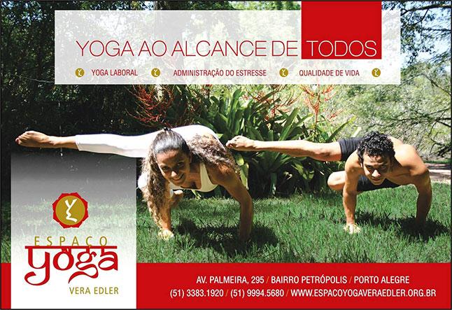 Espaço Yoga Vera Edler